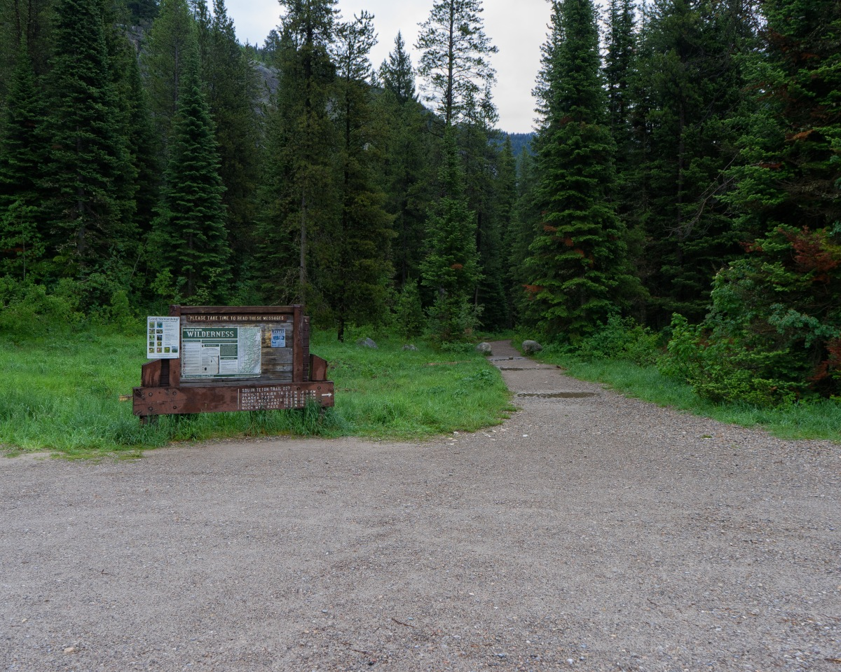 AlaskaBasinTrailHEAD